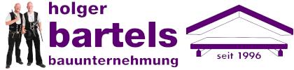 Zimmerei Bartels Logo